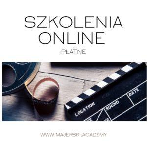 Szkolenia Online Płatne